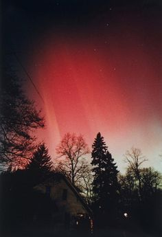solar storm 1958 - photo #47