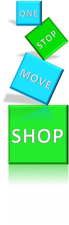ONE STOP MOVE SHOP!
