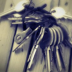 Which key are you?