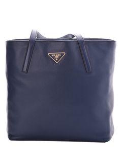 PRADA torebka granatowa BR5056 | NOWOŚCI \ PRADA TORBY | donnamoderna.pl luxury shopping Cena 3599 pln. #prada #BR50562E8KF001600 #BR5056
