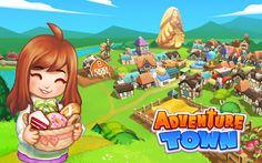 Download Adventure Town http://ift.tt/1JLHuP0