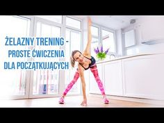 Rozgrzewka | Ola Żelazo - YouTube Tabata, Pilates, Youtube, Tips, Pop Pilates, Pilates Workout