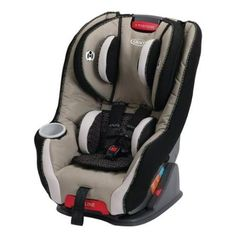 "Graco Size 4 Me 65 Convertible Car Seat - Pierce - THIS IS ON OUR REGISTRY AT WALMART.COM "" EWA AND JUSTIN"" ""DWORAKOWSKI SWOPE"""