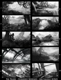 Composition Thumbnails by Firstnull.deviantart.com