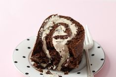 Sjokolade rullekake med mocca krem - Passion For baking Chocolate Roll Cake, Mocha Chocolate, Baking Recipes, Dessert Recipes, Desserts, Caking It Up, Mocca, Unsweetened Cocoa, Frosting Recipes
