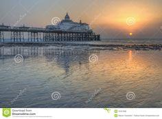 Beautiful Sunrise Royalty Free Stock Photos - Image: 19167908
