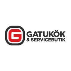 Vår nya logo design till Gatuköket! #logokompaniet #LogoDesign