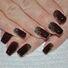 .@nailsbyeffi | #nails2inspire #nailsnailsnails #nails #nailart #nagelkonst #nailswag #naglar... | Webstagram