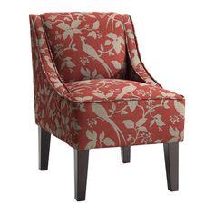 Found it at Wayfair - Swoop Slipper Chair