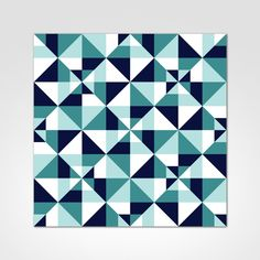 Quadro Artificios Geometricos # 30 da Quatro Arte em Parede no Arkpad - Arkpad