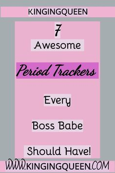 The Best Period Trackers Every Woman Should Use. Check out trackers and apps for tracking & monitoring periods, ovulation, PMS,and planning pregnancies Planning To Get Pregnant, Trying To Get Pregnant, Personal Development Books, Self Development, Best Period Tracker, Period Cycle, Relationship Advice Quotes, Books For Self Improvement, Healthy Lifestyle Tips