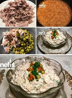 Turkish Recipes, Italian Recipes, Turkey Today, Turkish Sweets, Turkish Kitchen, Wie Macht Man, Fish And Meat, Fresh Fruits And Vegetables, Seafood Dishes