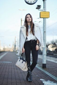 More looks by Jeany Roge: http://lb.nu/jeanneer  #casual #classic #street