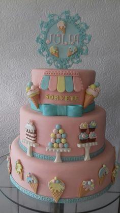 CAKE BY GRAÇA MULLER