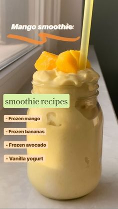 50 super healthy smoothie recipes from easy smoothie recipe greek yogurt chocolate mousse Fruit Smoothie Recipes, Easy Smoothies, Smoothie Bowl, Best Healthy Smoothie Recipe, Smoothie Powder, Banana Smoothies, Morning Smoothies, Nutritious Smoothies, Vegetable Smoothies
