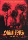 Cabin Fever [DVD] [English] [2002]