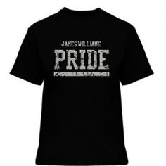 James Williams Middle School - Rhinelander, WI | Women's T-Shirts Start at $20.97