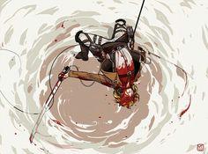 Armin Arlert    Attack on Titan    Chapter 82 sadness :(