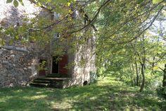 Gîtes ruraux à CAMARES pour 8 pers - 3 épis . Location et réservation