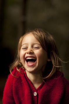 LE rire, à cœur ouvert et esprit libre