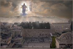 Jesus in Jerusalem   Alabaster Box: Para os cristãos que rejeitam Israel...