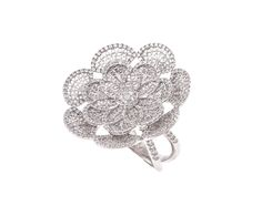 ANEL BLOSSOM by Eleuterio jewellery