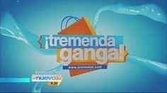 Una Tremenda Ganga de bajos precios y variedad de productos. 17 de julio- Un Nuevo Día (VIDEO)