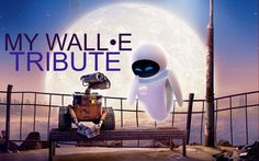 Wall•E & Eve - Define Dancing