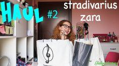 shopping da stradivarius e zara con un'idea per un outfit da matrimonio #matrimonio #zara #outift #haul #shopping #compere #negozi #stradivarius #vestiti #outfit #jumpsuits #fashion #moda #blogger #youtube