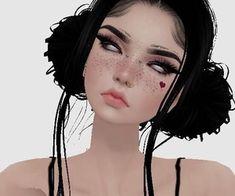 41 imagens sobre ˚₊· ͟͟͞➳❥𝑴𝒊𝒂 𝑻𝒚𝒑𝒆 𝑩𝒆𝒂𝒕 no We Heart It   Veja mais sobre imvu, aesthetic e cyber Night Aesthetic, Aesthetic Anime, Cute Girl Photo, Cool Girl, Animal Nail Designs, We Heart It, Virtual Girl, Dark Anime Girl, Envelope Art