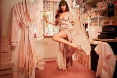 Chronicle blog / Fashion blog / News / Popularity / Vogue | Agent Provocateur presented a new lingerie collection