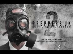 Preppers UK 2 Full Uk Documentary 2013 HD
