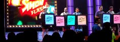 Hasbro Game Show   Entertainment   Carnival Cruise Lines