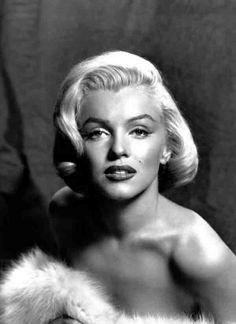 Marilyn Monroe - Portrait