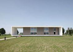 Arquitectura: Andrea Oliva, CASA SULLA MORELLA, vivienda privada - Noticias y novedades