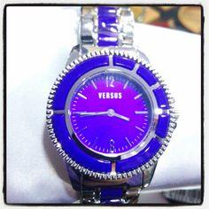 Orologio Versus di Versace