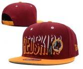 NFL Washington Red Skins Snapback Hats   #cheapSnapbackCaps    http://www.caps-sell.org/
