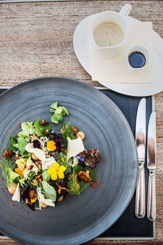 Hotel Steirerschlössel Restaurant, Ethnic Recipes, Food, Traveling, Tips, Restaurants, Meals, Dining Rooms