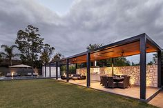 Words cannot do Glasshouse justice. Our experience having them design and proj… Words cannot do Glasshouse justice. Our experience having them design and project manage the build was effortless … Outdoor Patio Designs, Outdoor Pergola, Outdoor Kitchen Design, Outdoor Rooms, Gazebo, Outdoor Living, Pergola Plans, Pergola Kits, Backyard Pavilion