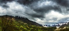 Panorama by Silvia Amici on 500px | #photography #landscape