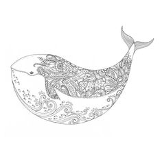 Sea life coloring pages adult, adult coloring. Sea life coloring pages sea life coloring pages for adults. Adults below we have coloring pages for adults to and adults below we. Animal Coloring Pages, Coloring Book Pages, Printable Coloring Pages, Whale Coloring Pages, Coloring Pages For Grown Ups, Buch Design, Ocean Colors, Colorful Pictures, Enchanted