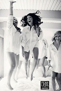 I want a shot like this with my girls!! Xxx