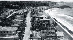 Avenida Oceânica, Barra, São Salvador da Bahia de Todos os Santos - Bahia