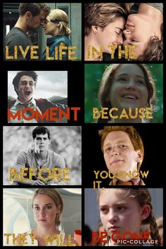 Divergent (four&tris), tfios (hazel&augustus), harry potter (harry Quotes For Book Lovers, Book Quotes, Game Quotes, Saga, Maze Runner Thomas, The Maze Runner, Harry Potter, Hazel And Augustus, Divergent Four