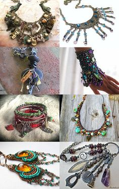 Gypsy Soul--Pinned with TreasuryPin.com