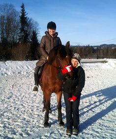 Winter Horse Life Aspire Equestrian Style...- how to tackle short days and cold fingers