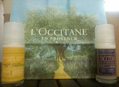These deodorants from L'Occitane en Provence are anti-persperants WITHOUT ALUMINUM SALTS!!! For $18 these deodorants are definitley must haves for both men and women!