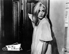 Sue Lyon, The Night of the Iguana, 1964 Sue Lyon, Night Of The Iguana, The Glenn, Cocktail Waitress, Dennis The Menace, Loretta Young, Dyed Blonde Hair, 10 Month Olds, Stanley Kubrick