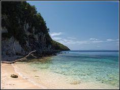 pisina beach