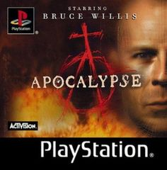 Apocalypse: Amazon.de: Games